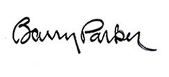 Barry Parker